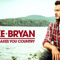 "Listening to Luke Bryan is NOT ""What Makes You Country"""