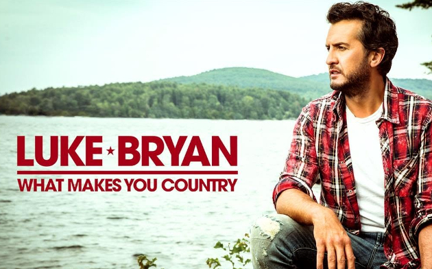 reading into luke bryan 39 s what makes you country