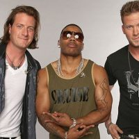 Rapper Nelly Arrested For Rape on Florida Georgia Line Tour
