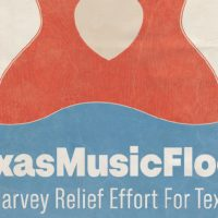Texas Music Artists & Venues Band Together For Benefits Statewide & Beyond