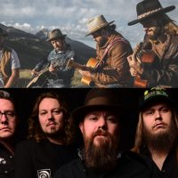 A New Generation of Southern Rock Bands On The Rise