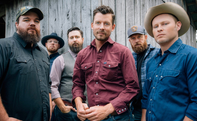 """A Long Way From Your Heart"" Should Be The Turnpike Troubadours' National Moment"