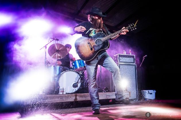 Cody Jinks Performs For Veterans Amp Sutherland Springs Hero