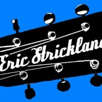 "Album Review – Eric Strickland's ""Black and White and Blue"""