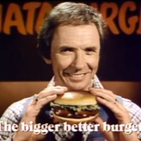 How Whataburger Helped Mel Tillis Overcome His Stutter, And Start a National Conversation