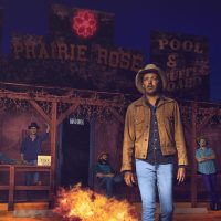 "Mike & The Moonpies Ready Release of New Album ""Steak Night at the Prairie Rose"""
