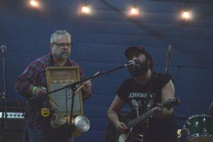 Texicano Folk Rock Punk