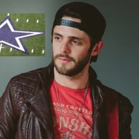 Another Setback for Dallas Cowboys After Thomas Rhett Named Thanksgiving Halftime Performer
