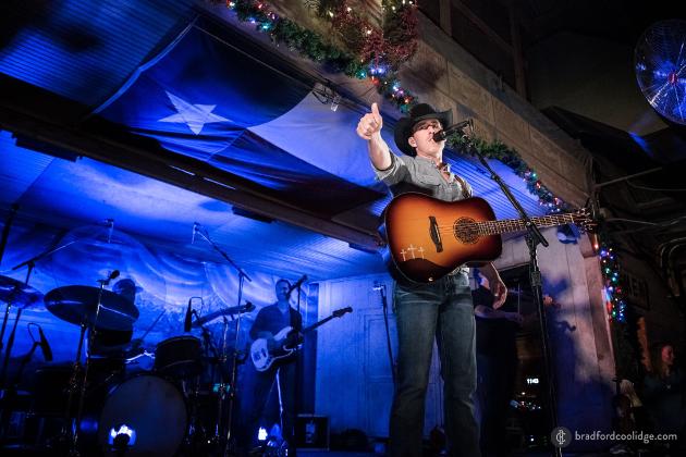 Aaron Watson Gruene 3 Saving Country Music