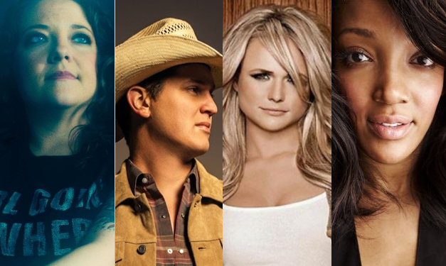 female country songs 2017