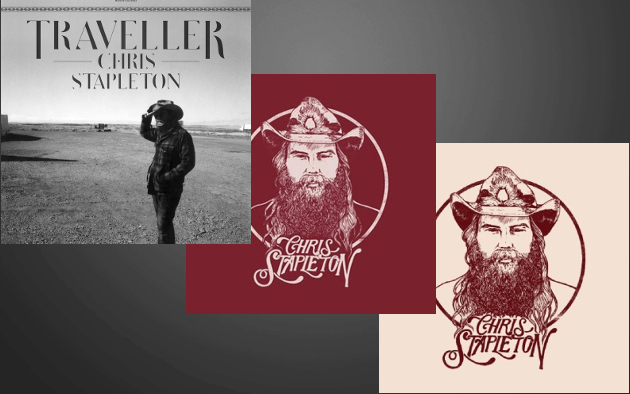 chris-stapleton-top3-country-albums-charts