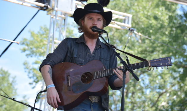 Colter Wall Tour Dates