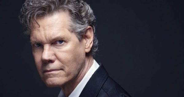 Randy Travis Is Candid and Complete in New Book