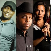 African Americans Helping to Keep Country & Roots Music Alive