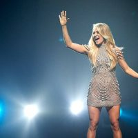 "Song Review – Carrie Underwood's ""The Champion"" ft. Ludacris"