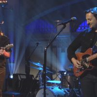 On Chris Stapleton And Sturgill Simpson's Saturday Night Live Performance (A Review)
