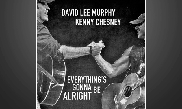 Song Review – David Lee Murphy & Kenny Chesney\'s \