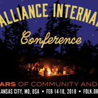 Folk Alliance Celebrates 30 Years – Sweet Beaver Showcases Worthy Roots Artists