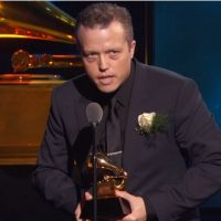 Jason Isbell Wins 2018 Grammys for Americana Album of the Year – Best American Roots Song