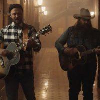 """Song Review – Justin Timberlake & Chris Stapleton's """"Say Something"""""""