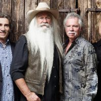 "Oak Ridge Boys Announce New Dave Cobb-Produced Album ""17th Avenue Revival"""