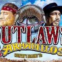 """Country Hall of Fame Readies New Major Exhibit, """"Outlaws & Armadillos: Country's Roaring '70s"""""""
