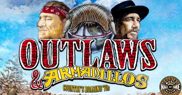 Country Hall Of Fame Readies New Major Exhibit Quot Outlaws
