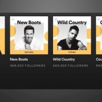 The Inequalities Plaguing Country Radio Are Somehow Even Worse on Spotify's Major Playlists