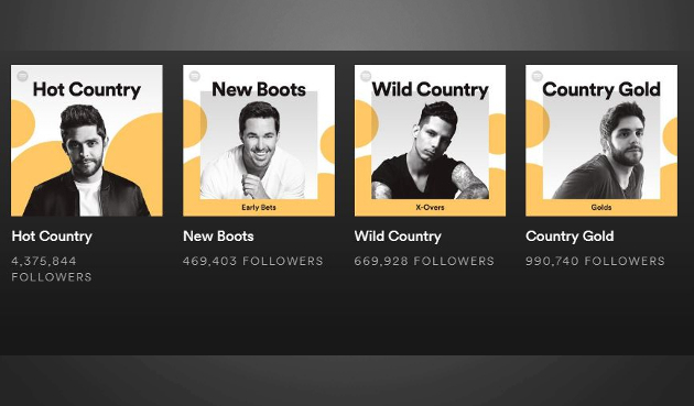 The Inequalities Plaguing Country Radio Are Somehow Even