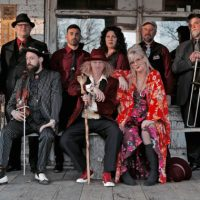"""Squirrel Nut Zippers Return After 18-Year Hiatus with """"Beasts of Burgundy"""""""