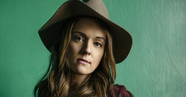 Album Review Brandi Carlile S Quot By The Way I Forgive You