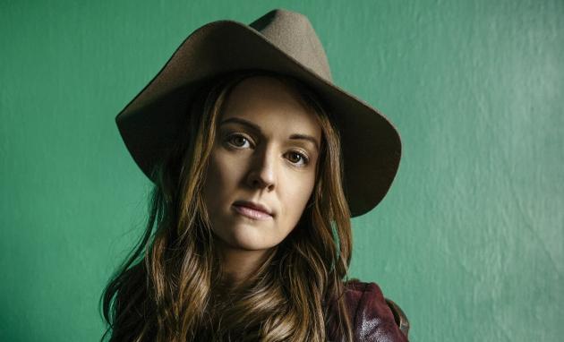 Album Review – Brandi Carlile's