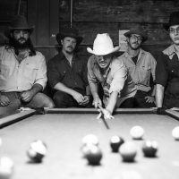 "Mike and the Moonpies' ""Steak Night at the Prairie Rose"" has the Sizzle Country Music's Salivating For"