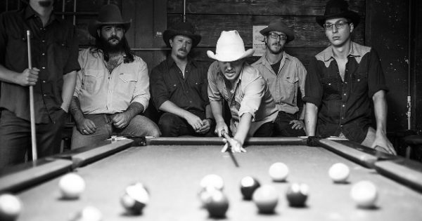 Mike And The Moonpies Quot Steak Night At The Prairie Rose Quot Has The Sizzle Country Music S