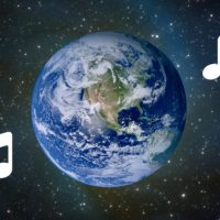 How To Change The World Through Music (A User's Guide)