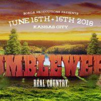 Tumbleweed Festival Announces 2018 Lineup