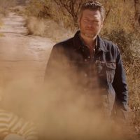 "Song Review – Blake Shelton's ""I Lived It"""