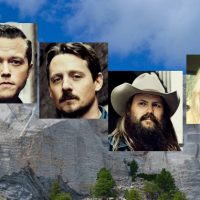 Why Miranda Lambert Is That 4th Mt. Rushmore Name We've Been Looking For