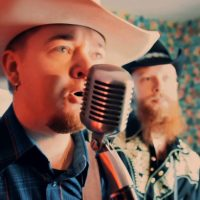 """Album Review – Larry Peninsula's """"Country Music Only"""""""