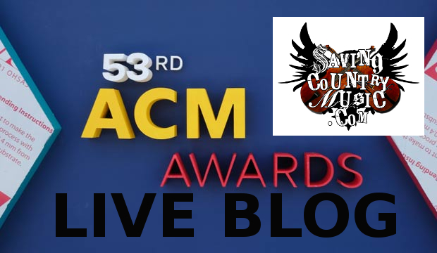 Saving Country Music's 2018 ACM Awards LIVE Blog | Saving ...