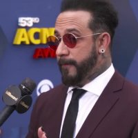 """Backstreet Boys' A.J. McLean Says He Wants to """"Disrupt"""" Country & Turn It Urban"""