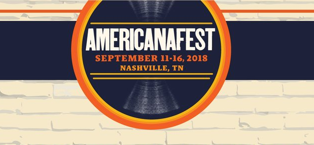 Americanafest 2018 Banner Saving Country Music