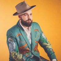 Joshua Hedley's Timeless Sound Attracts The Praise of Country Legends