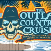 Outlaw Country Cruise Announces 4th Annual Lineup