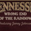 """Jamey Johnson Emerges on New Chris Hennessee Track """"Wrong End of the Rainbow"""""""