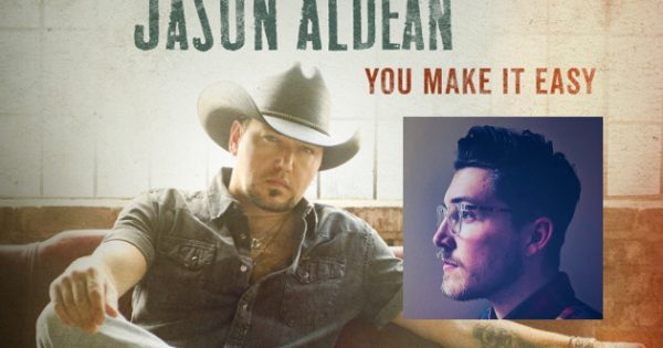 Did Jason Aldean Florida Georgia Line Steal You Make It Easy From A Canadian Songwriter Saving Country Music