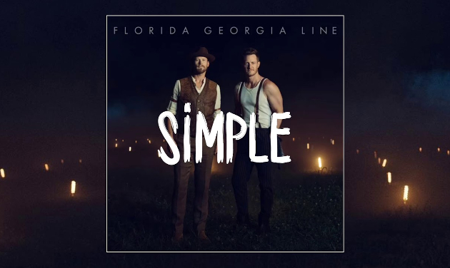Florida Georgia Line Goes Full Blown Mumford On Simple Its