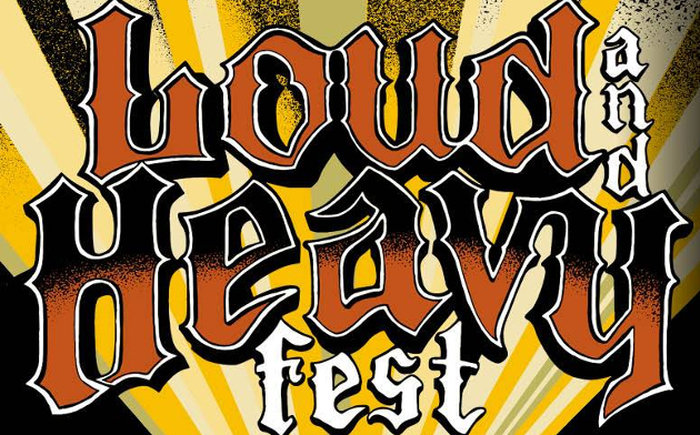 Cody Jinks Loud And Heavy Fest Announces Lineup Schedule Saving