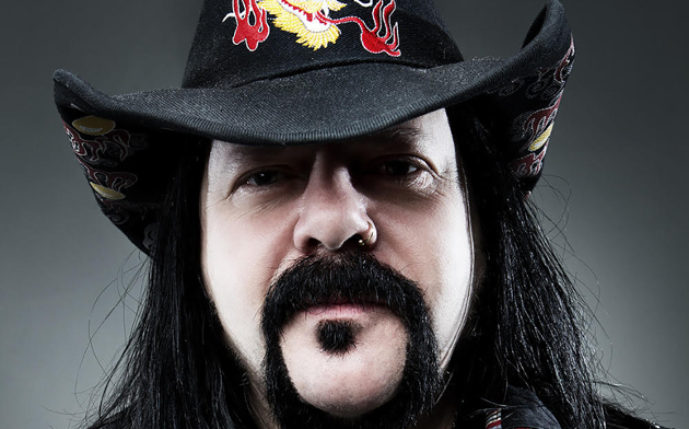 Cowboy From Hell: How Vinnie Paul Helped Craft the Country