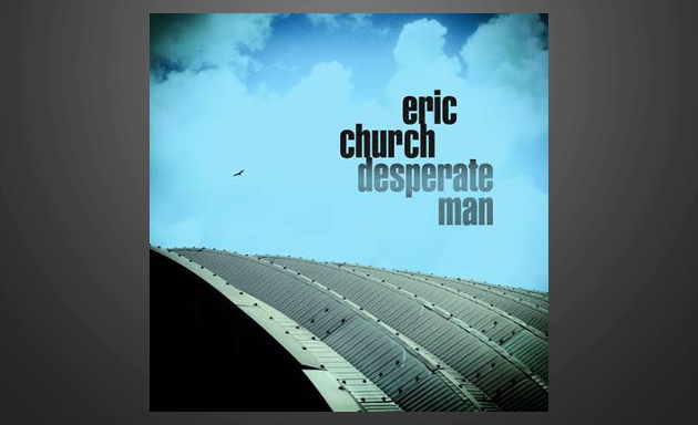 Song Review Eric Churchs Desperate Man Saving Country Music
